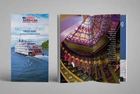 Mississippi River Cruise Guide