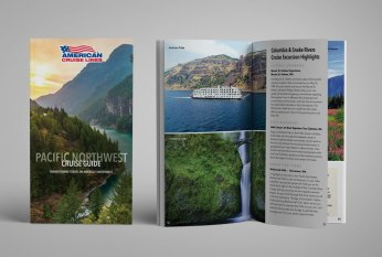 Pacific Northwest Cruise Guide