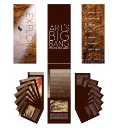 Art's Big Bang Step Book