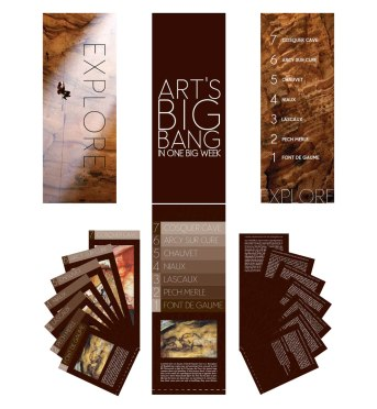 Art's Big Bang Step Book
