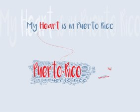 My Heart is in Puerto Rico