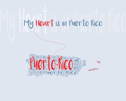 My Heart is in Puerto Rico